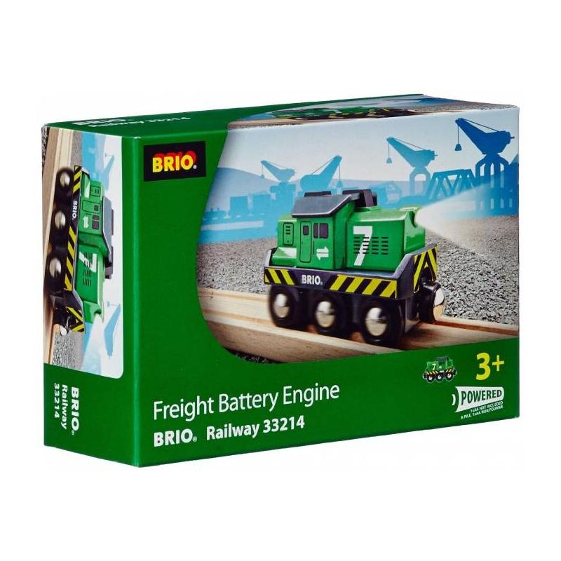 BRIO Локомотив brio локомотив и грузовые вагоны с животными