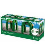 Опорные арки для мостов железной дороги BRIO