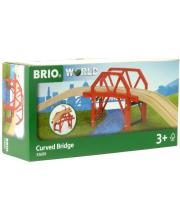 Изогнутый мост BRIO