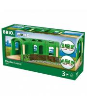 Тоннель-трансформер BRIO