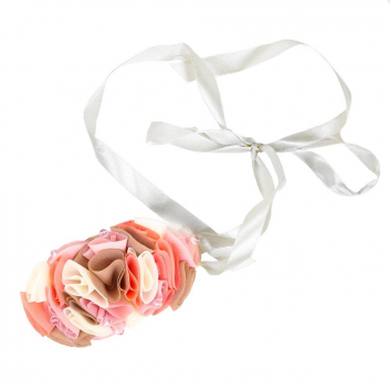 Аксессуары, Пояс Malina by Андерсен (розовый)412898, фото