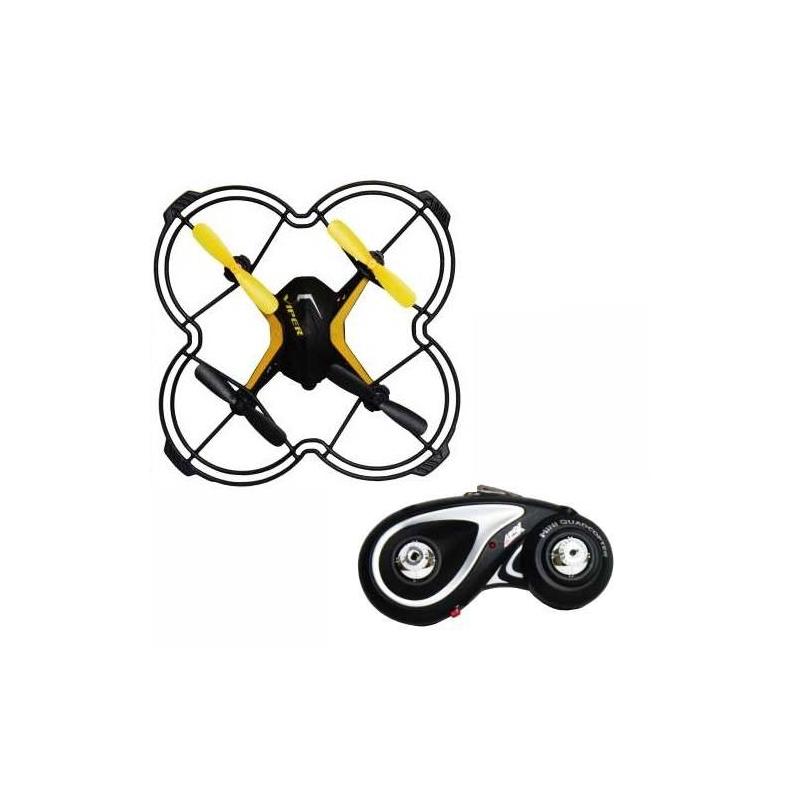 1Toy Квадрокоптер GYRO-Viper радиоуправляемый инверторный квадрокоптер mjx x904 rtf 2 4g x904 mjx