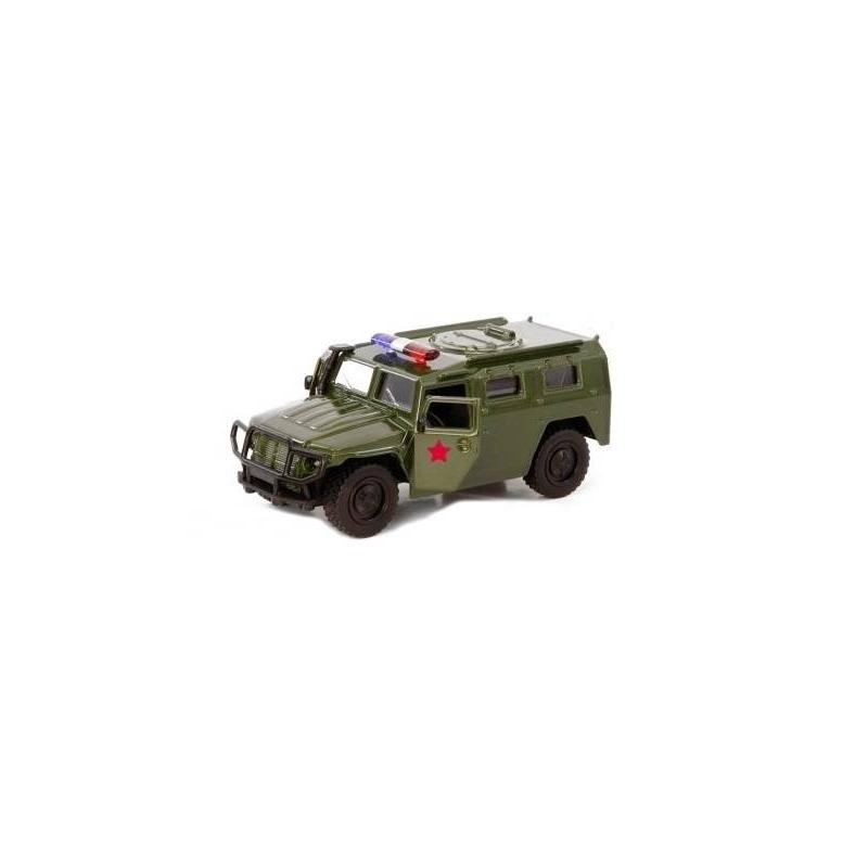 Play Smart Машина Военная