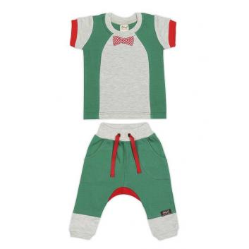 Малыши, Комплект ЁМАЁ (зеленый)413613, фото