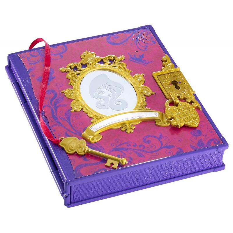 Mattel Дневник Сокровенные секреты Ever After High