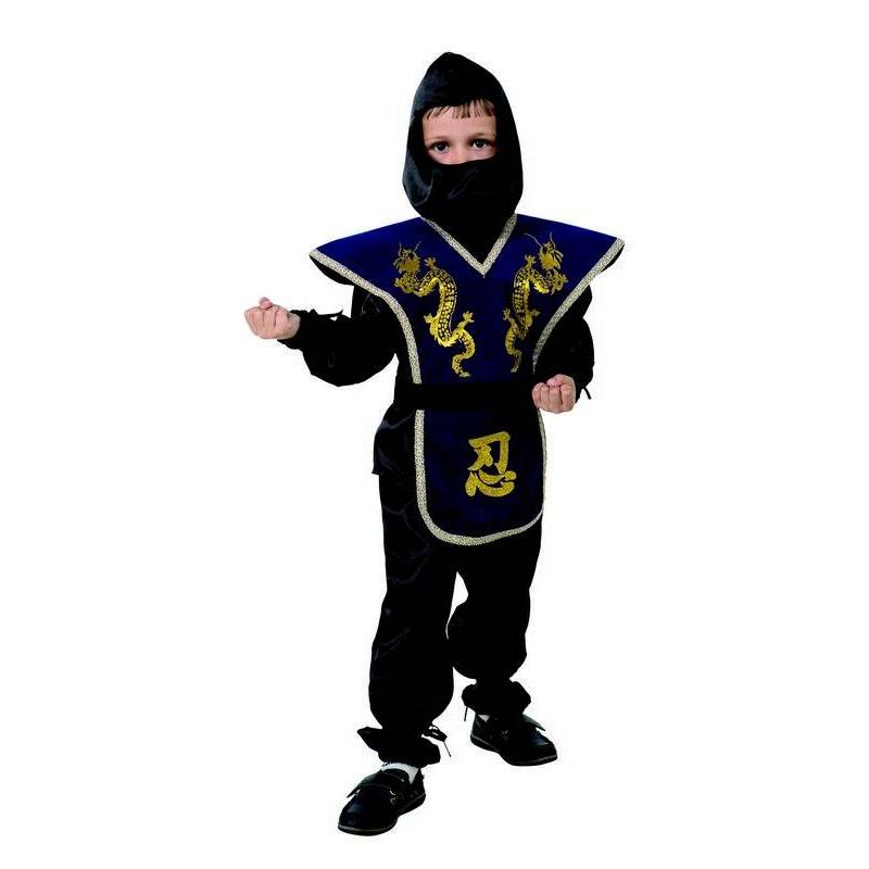 Batik Карнавальный костюм Ниндзя карнавальный костюм черепашка ниндзя р30