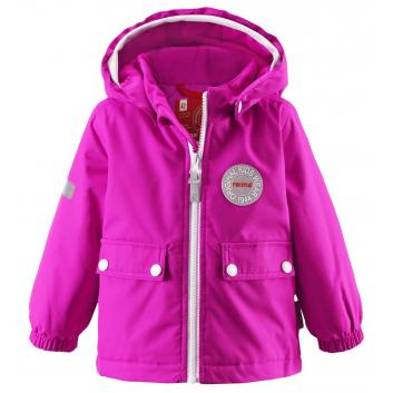 Малыши, Куртка Quilt REIMA (малиновый)902045, фото