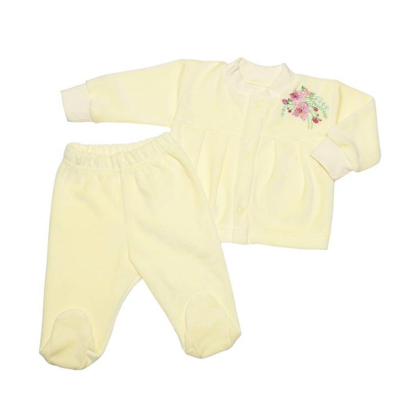 Клякса Комплект комплекты детской одежды клякса комплект 5 предметов 53 5228