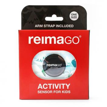 Мальчики, Сенсор активности с браслетом ReimaGO REIMA 418026, фото