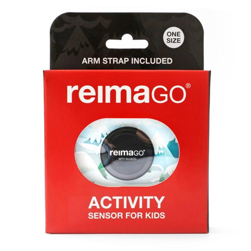 Сенсор активности с браслетом ReimaGO