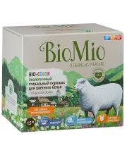 Стиральный порошок для цветного белья Bio-Color 1,5 кг