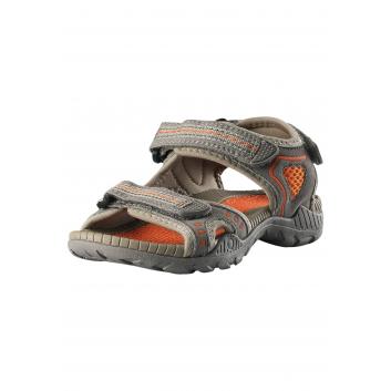 Обувь, Сандалии Luft REIMA (серый)418654, фото