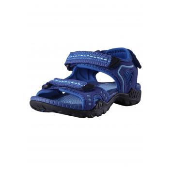 Обувь, Сандалии Luft REIMA (синий)418645, фото