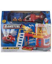 Игровой набор Воздушные спасатели Teamsterz