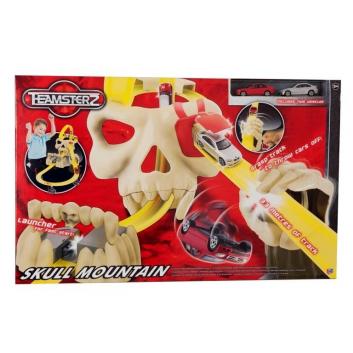 Игрушки, Электротрек Пираты + 2 машинки HTI 667473, фото