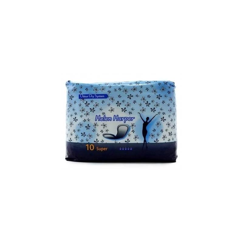 Послеродовые прокладки Microflex 10 шт