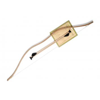 Игрушки, Игровой набор Лук и стрелы ЯиГрушка 654407, фото